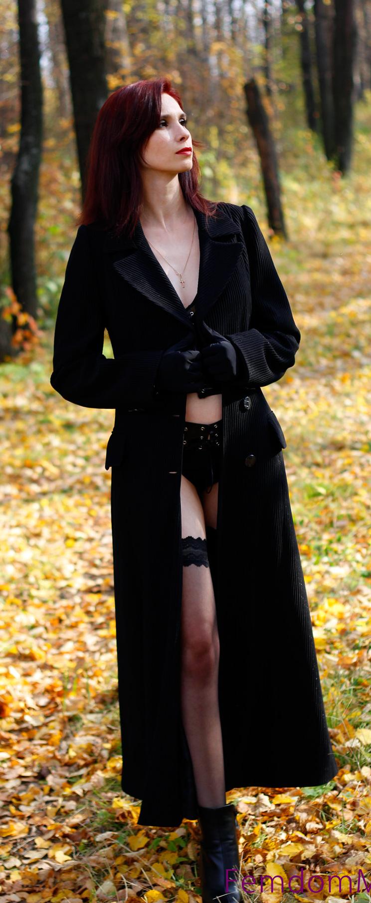 Госпожа Sasha Femdom Екатеринбург