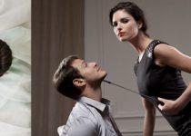 Женское Доминирование: ваш муж или парень хочет подчиняться?